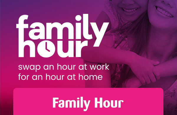 Feature Image Family Hour