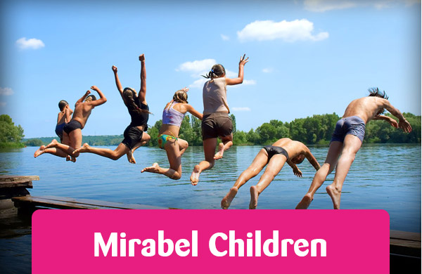 mirabel children