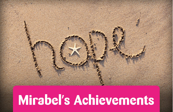 mirabels achievements