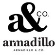 armadillo and co logo small